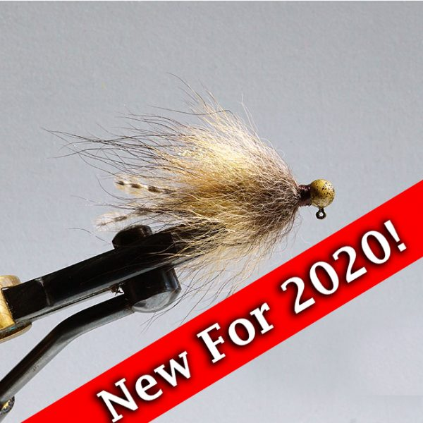 Fur Tail new 2020